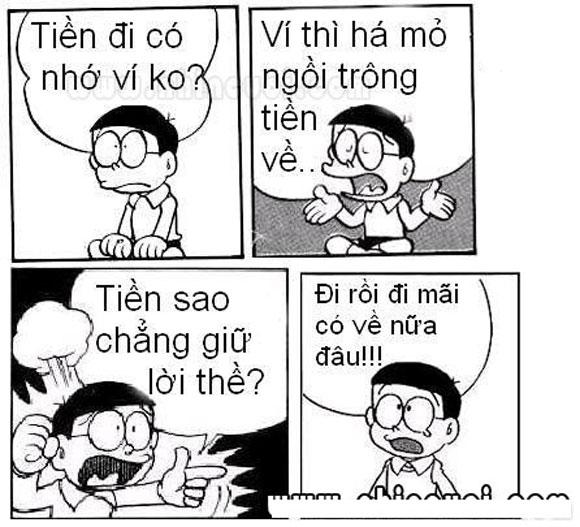 Anh Doremon Che 20