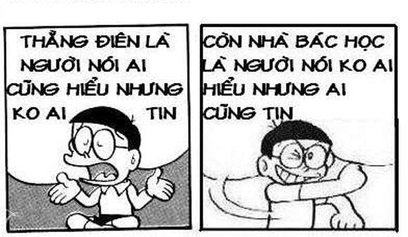 Anh Doremon Che 23