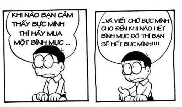 Anh Doremon Che 28
