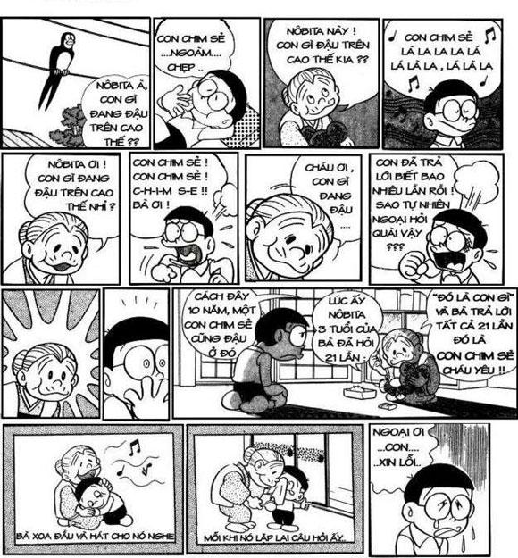 Anh Doremon Che 37