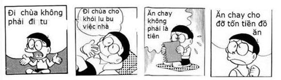 Anh Doremon Che 53