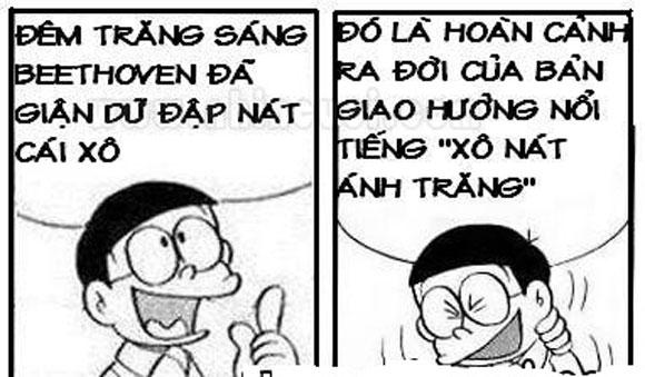 Anh Doremon Che 54