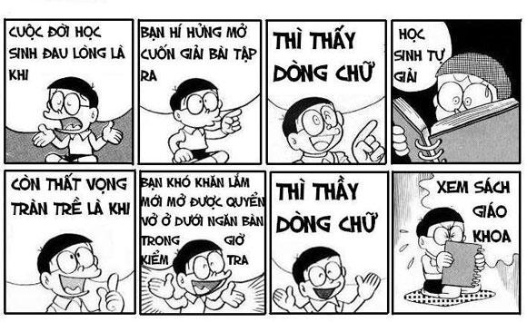 Anh Doremon Che 56