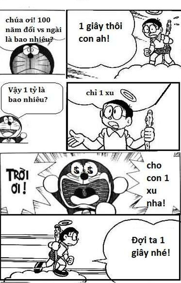 Anh Doremon Che 58