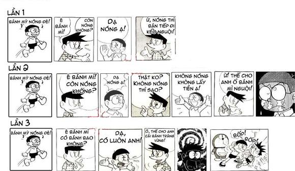 Anh Doremon Che 62