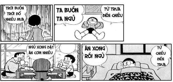 Anh Doremon Che 64