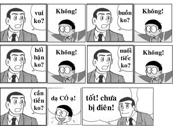 Anh Doremon Che 70