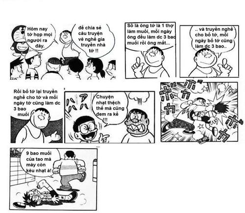 Anh Doremon Che 75