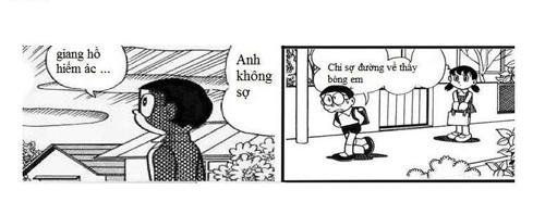 Anh Doremon Che 77