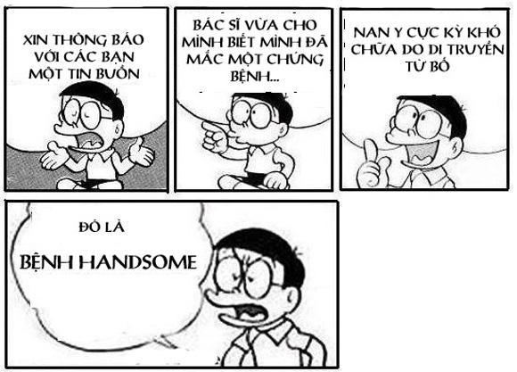 Anh Doremon Che 86