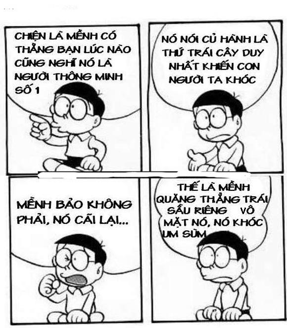 Anh Doremon Che 91